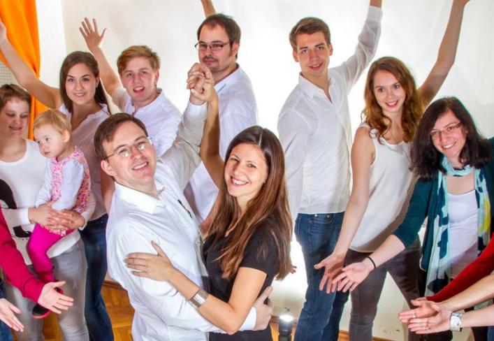 Fotoshooting Team