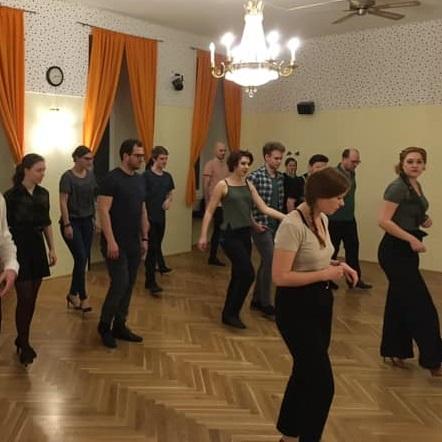 Tanzkurse für Singles
