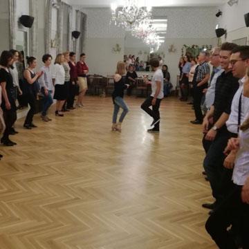single tanzen wien